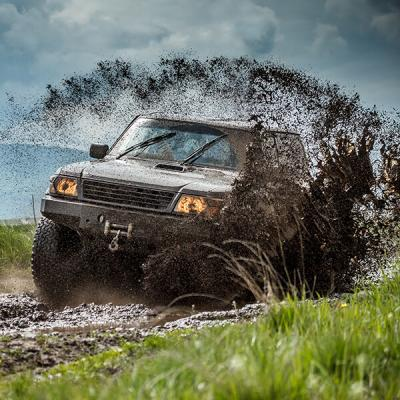 Offroad Vehicle Industry