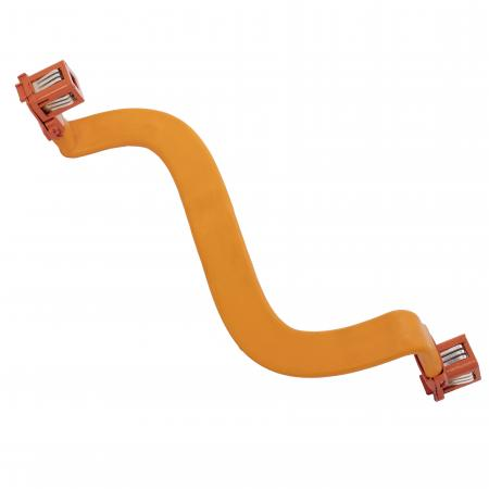 RigiFlex Flexible busbar with High Power Lock Box connectors