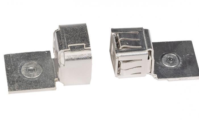 High Power Lock Box 2-Beam